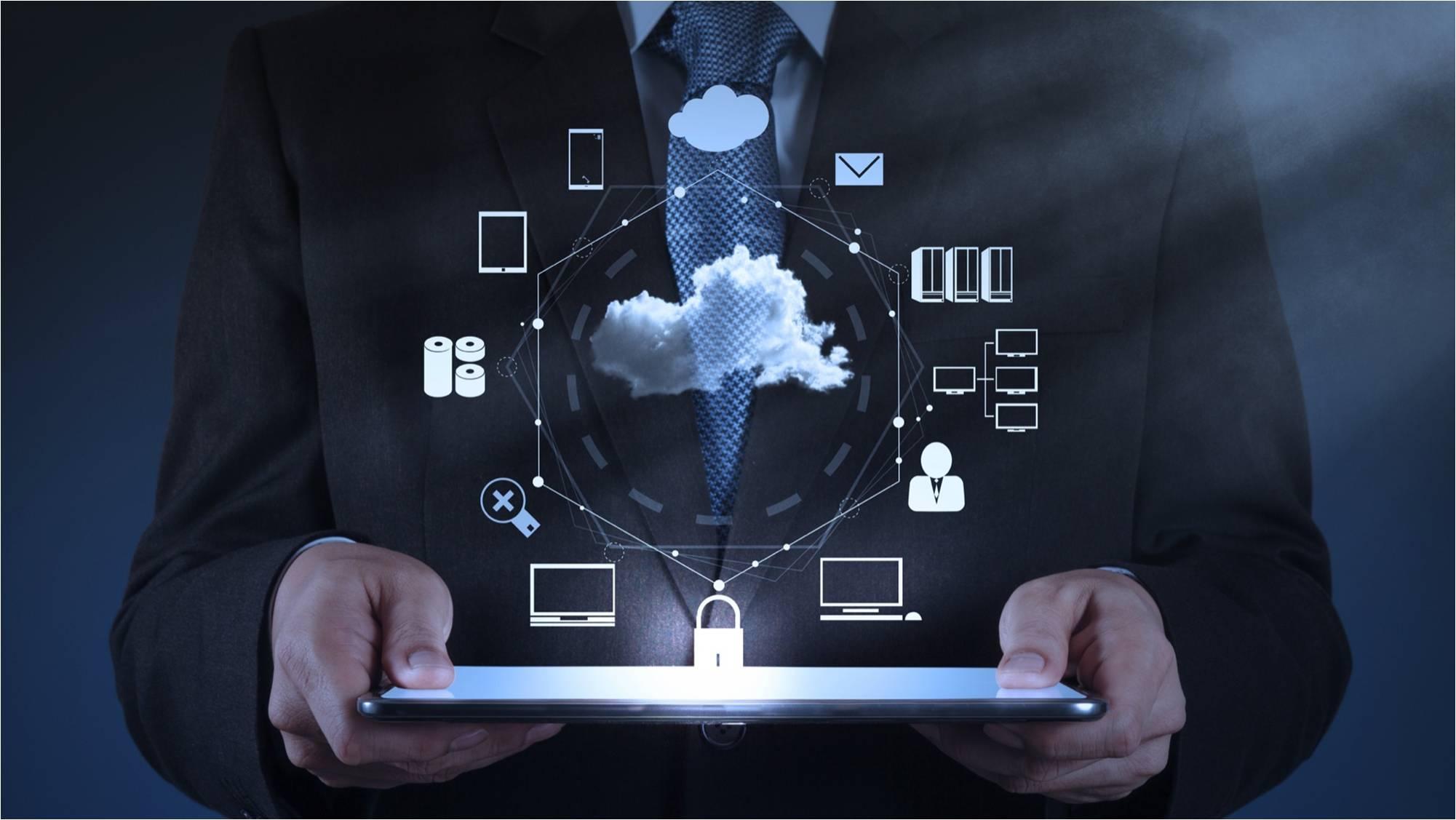 Acervo Cloudfile