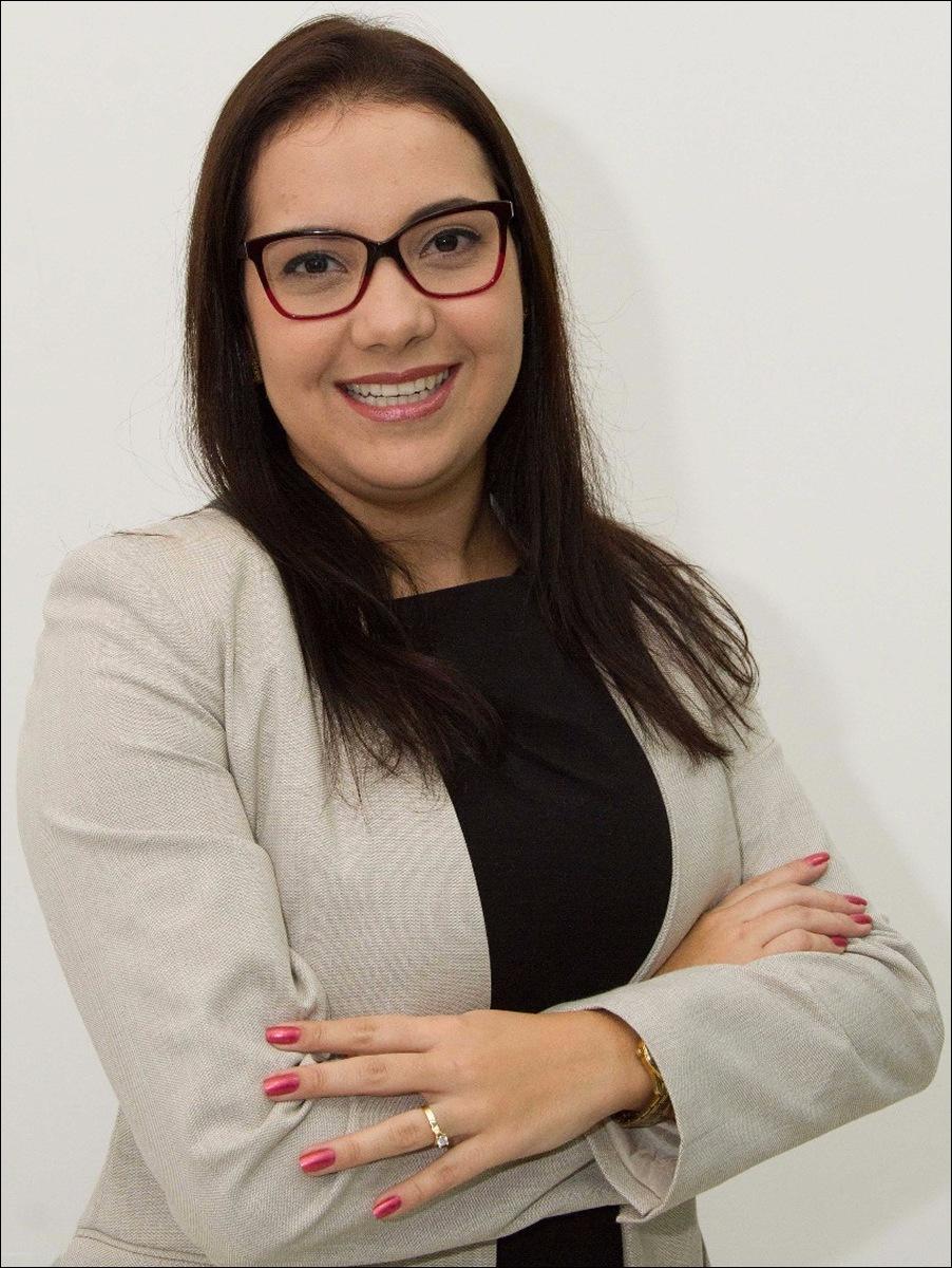 Kamila Souza Laurindo