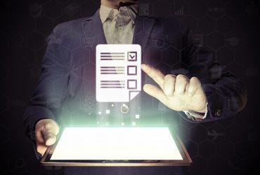 Como organizar os documentos digitalizados de maneira prática