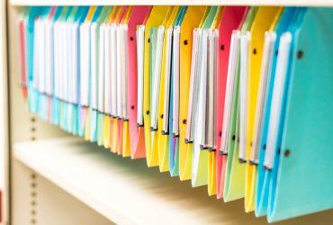 GED passo a passo: do arquivo físico ao armazenamento digital