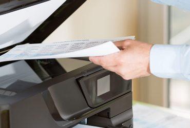 Por que um scanner melhora a produtividade do seu negócio?