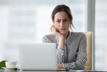 Abri minha empresa, já é hora de contratar um serviço de armazenamento de dados?