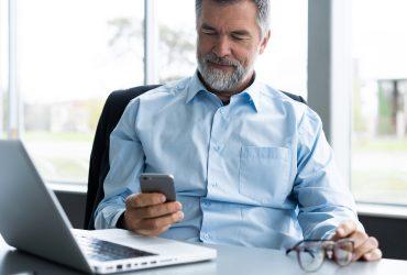 Celulares e aparelhos móveis corporativos também precisam de backup de dados?