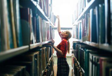 Nossa homenagem ao Dia do Bibliotecário