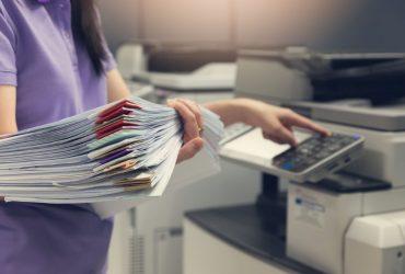 Cuidados para garantir o bom funcionamento do Scanner
