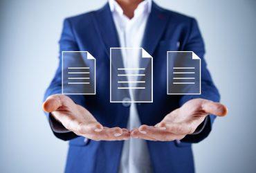 Saiba como diminuir o uso do papel no escritório