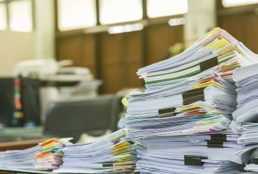 Livre-se dos documentos inúteis e melhore a organização dos arquivos