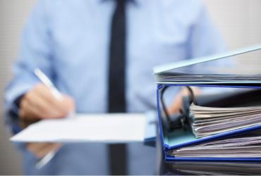 Documentos trabalhistas: por quanto tempo guardar?