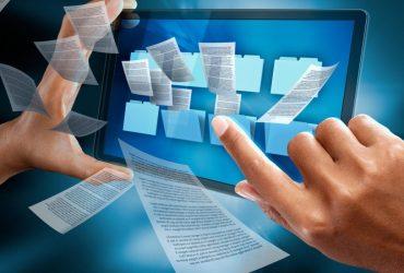 GED: torne seu arquivo prático reduzindo os custos da empresa