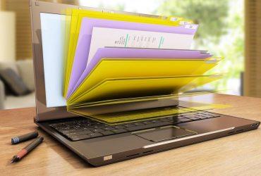 Como realizar o gerenciamento de documentos digitais?