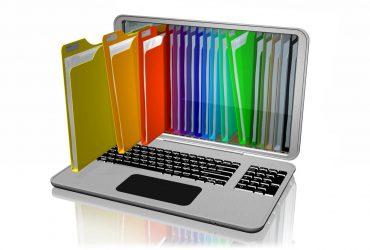 Como fazer um bom gerenciamento dos documentos digitais?