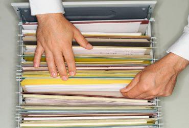 Preserve os documentos de sua escola com soluções inteligentes