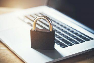 Como proteger meus documentos digitalizados?