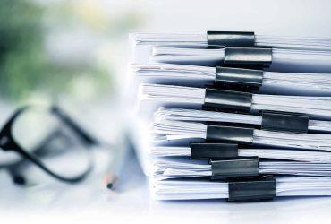 4 técnicas de arquivamento que funcionam em empresas de qualquer tamanho e ramo
