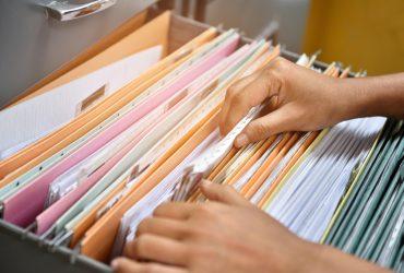 Quando devo terceirizar a guarda de documentos da minha empresa?