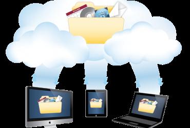 As vantagens de manter os arquivos de sua empresa na nuvem
