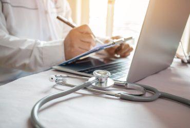 Digitalização de prontuários médicos em hospitais. Saiba mais!