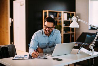 Benefícios do GED para o home office