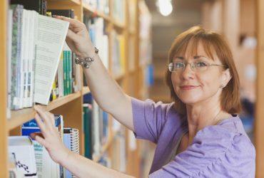 Qual a importância do bibliotecário para gestão da informação