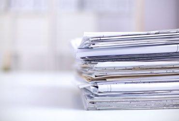 FAQ da digitalização de documentos: as dúvidas mais comuns