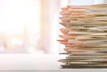 Por que contratar uma empresa de guarda de documentos?