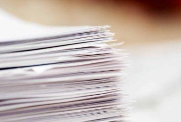 Extravio de documentos: como prosseguir em uma situação como essa