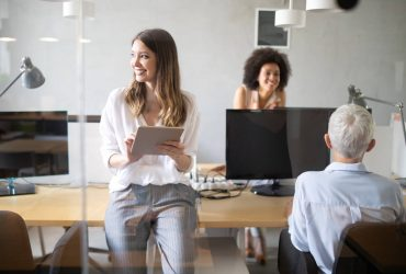 Os benefícios da gestão de documentos no RH da organização