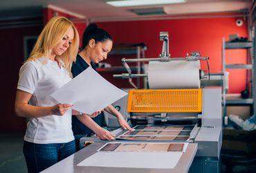 Gestão de impressão e suas melhores práticas