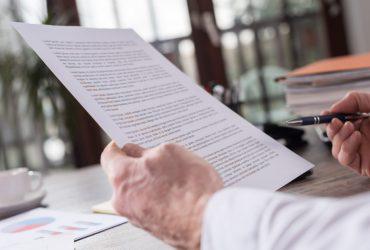 Saiba qual a importância da guarda de documentos para instituições de ensino