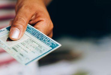 Qual o prazo de guarda de documentos de pessoas físicas?