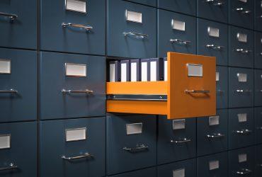 3 vantagens da guarda de documentos em bancos