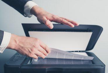 Entenda a vantagem da locação de scanners profissionais