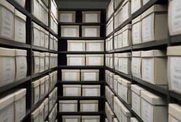 5 etapas da organização de arquivos para sua empresa