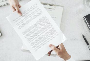 Por que sua empresa deve ficar atenta à retenção de documentos