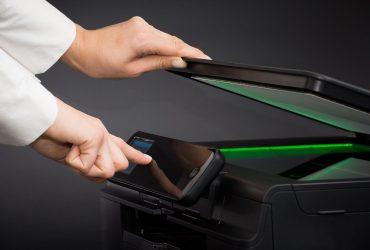 Conheça o serviço de locação de scanner da Acervo