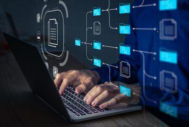 Qual é o formato correto de documentos digitais?