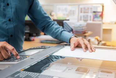 5 motivos para ter um scanner profissional na sua empresa