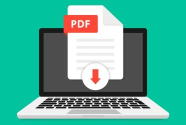 5 opções de aplicativos para PDF