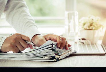 4 práticas para gerenciar documentos dentro da sua empresa