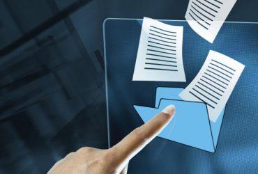 Futuro da gestão de documentos: o que esperar?